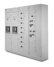 Motor Control Centers From Moeller