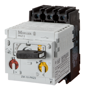 Pkz2 Self Protected Type E Controllers From Moeller
